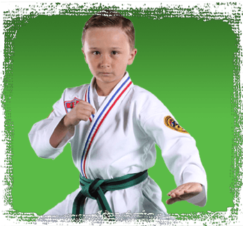 New Prague Martial Arts bully program
